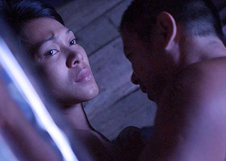 3 cảnh 'nóng' đặc biệt trong phim Việt