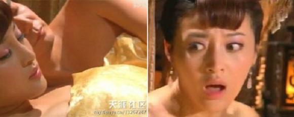 """Chuyện tình """"loạn luân"""" trên màn ảnh Hoa ngữ"""