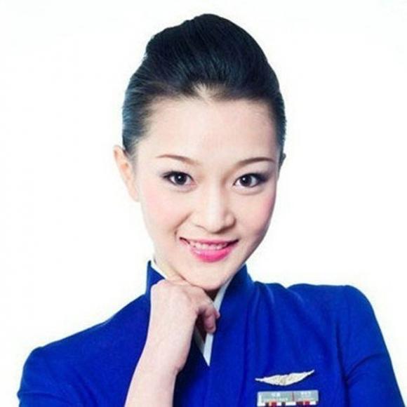 10 nữ tiếp viên hàng không hot nhất Trung Quốc 19