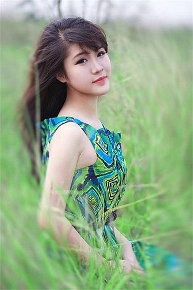 Những hotgirl Hà Thành nổi tiếng xinh đẹp