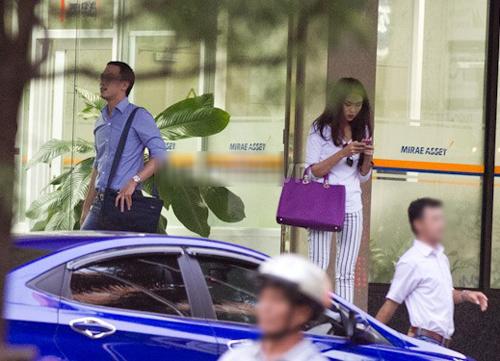 Những món đồ hiệu đẳng cấp của Hà Tăng