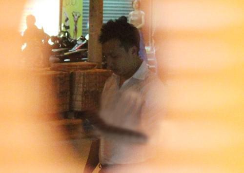'Lộ diện' bạn trai bảnh bao của Diễm My 9x