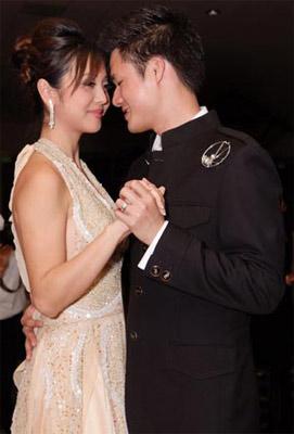 Jennifer Phạm nói tốt về chồng cũ trước khi cưới chồng