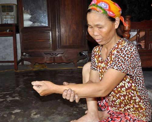 Chuyện lạ chấn động Việt Nam 2012