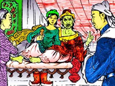 """Bài 1: Nghi án xung quanh """"Lê Ngọa Triều"""", ông vua có tiếng tàn bạo, dâm dục nhất Việt Nam"""