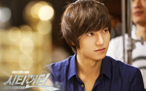 Lee Min Ho được bình chọn là diễn viên Hàn Quốc yêu thích nhất tại Pháp