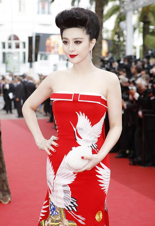 Bí quyết làm đẹp của mỹ nhân Trung Quốc