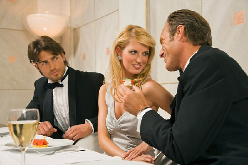 'Cười vỡ bụng' với đơn xin từ chức vợ