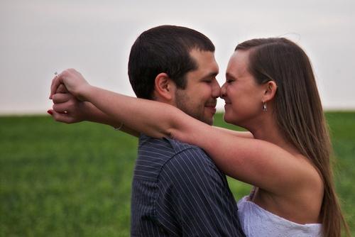 7 điều có thể bạn chưa biết về nụ hôn