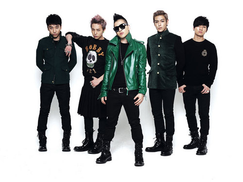 Công bố 40 ngôi sao quyền lực nhất Hàn Quốc 2012