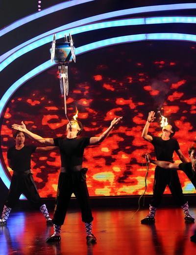 Ấn tượng bán kết 2 Vietnam's Got Talent
