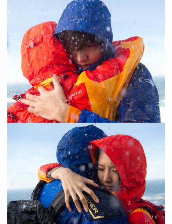 Bàn tay đẹp của Yoona được nhiều người chú ý