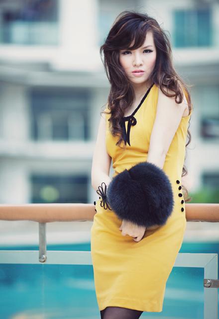 Những mỹ nhân Việt dính nghi án clip sex