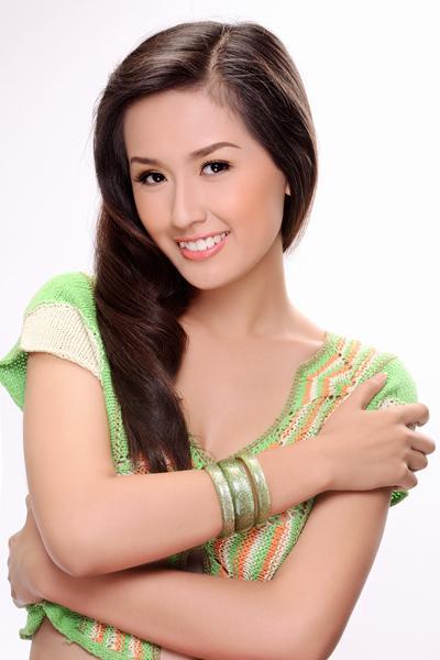 Trước khi là Hoa hậu Việt Nam - Mai Phương Thúy đẹp cỡ nào?