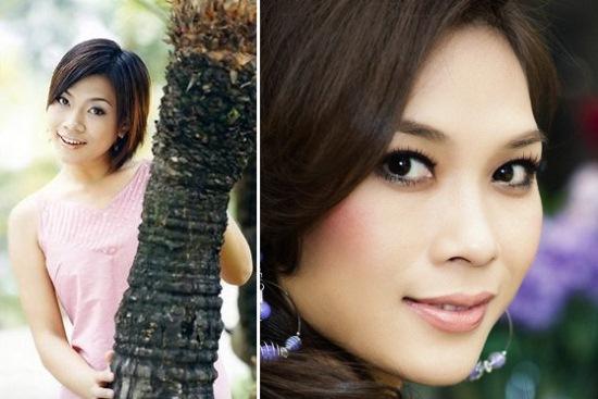 15 nghi án phẫu thuật thẩm mỹ của sao Việt