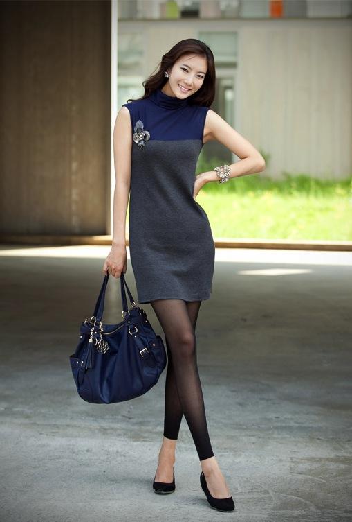 Những mẫu váy duyên dáng mời gọi mùa hè