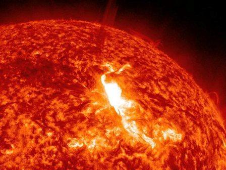 NASA dự báo thế giới diệt vong vào ngày 21/12/2012