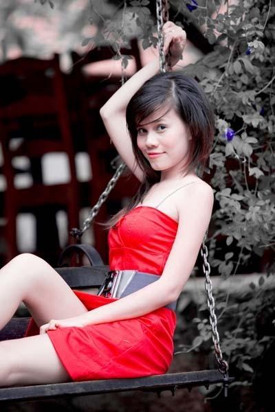 Những cô em gái xinh đẹp của sao Việt