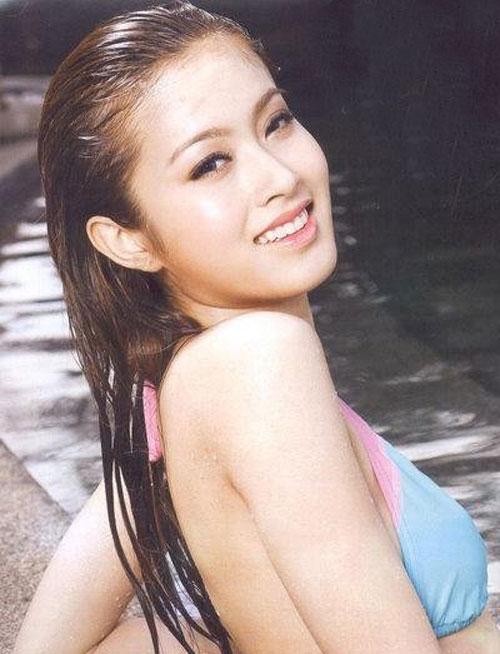 Ngỡ ngàng nhan sắc Hoa hậu chuyển giới Thái Lan 10 năm qua