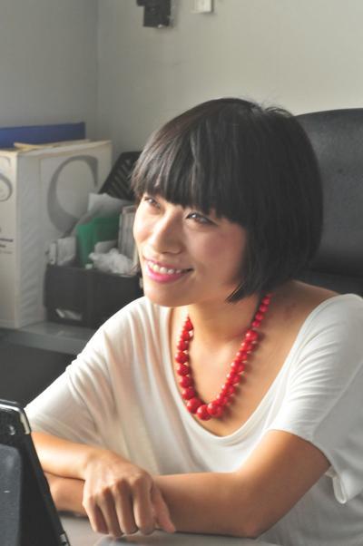 Biên đạo múa Trần Ly Ly lần thứ 2 ngồi vào ghế nóng