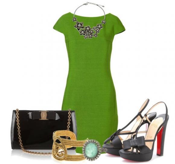Mix váy sáng màu đẹp và sang như Tăng Thanh Hà