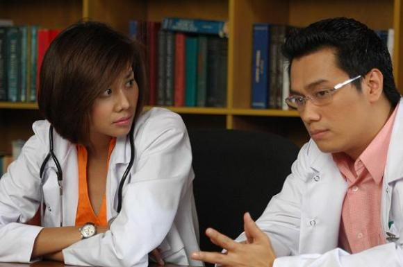 Những ngôi sao quyền lực nhất showbiz Việt: Người mẫu (P3)