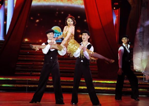 Video tường thuật: Đêm chung kết 'Bước nhảy hoàn vũ'