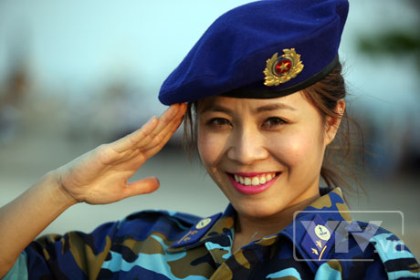 Những nữ MC xinh đẹp nhất Việt Nam (P2): Truyền hình