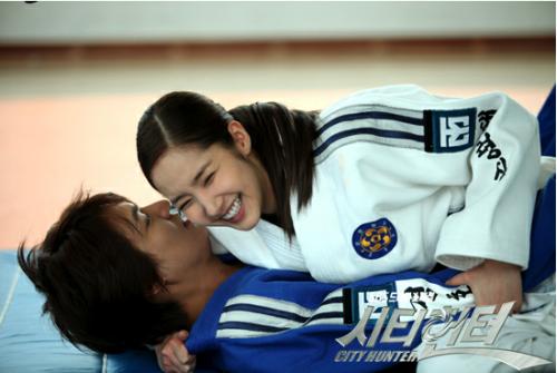 Những cặp đôi 'phim giả - tình thật' của điện ảnh Hàn Quốc (P1)