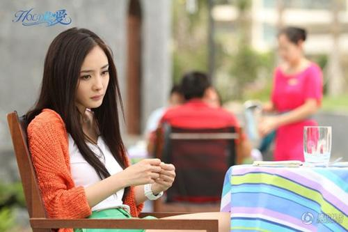 Lưu Khải Uy - Dương Mịch nên duyên vợ chồng