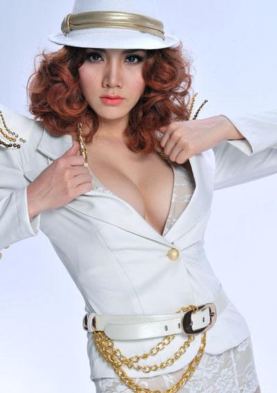 Những cái 'hiếm có khó tìm' của siêu mẫu Trang Nhung