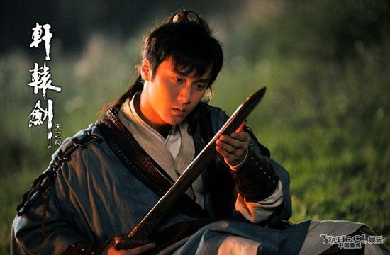 'Cặp kè' Dương Mịch, Lưu Khải Uy vẫn 'lên giường' với siêu mẫu
