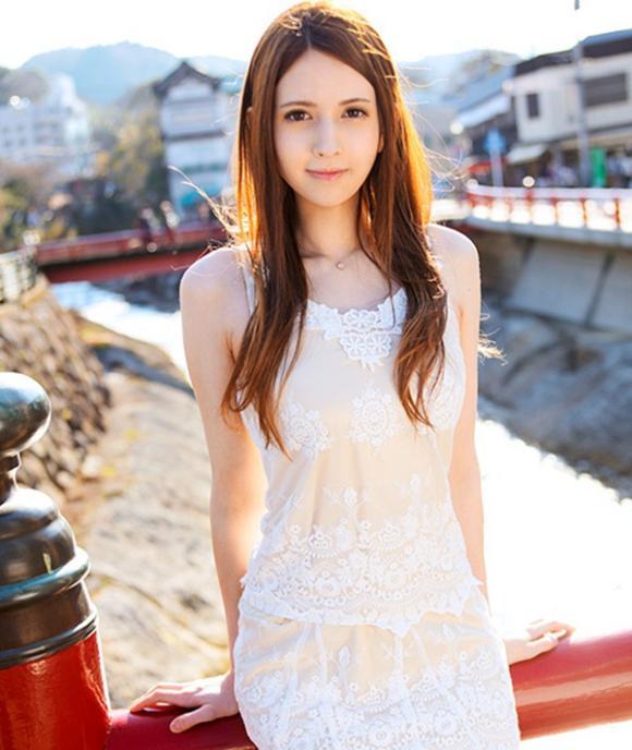 Hot girl Nhật gây shock khi đóng phim người lớn