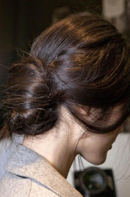 Dự báo xu hướng tóc Thu Đông 2012/2013