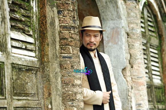 Hùng Cửu Long: Từ doanh nhân đến diễn viên