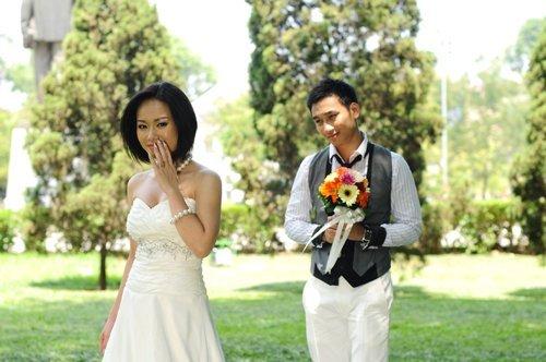 Vợ chồng MC Thành Trung rạn nứt, Ca nhạc - MTV, thanh trung, thu phuong, mc thanh trung, ca si thu phuong, vo mc thanh trung, dien vien, con gai thanh trung