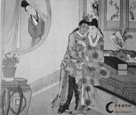 Những mối tình đồng tính của Trung Quốc cổ đại