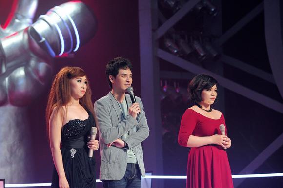 Video The Voice - Vòng Đối Đầu 2 (26/8)