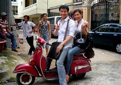 Tủ hồ sơ sao Việt (P6): Võ Hoàng Yến