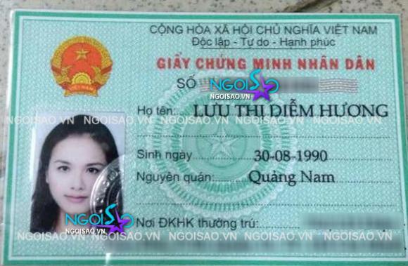 Tủ hồ sơ sao Việt (P11): Diễm Hương