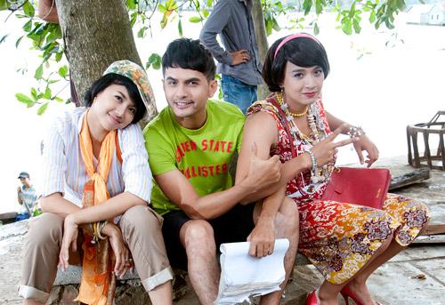 Tủ hồ sơ sao Việt (P7): Ngô Kiến Huy