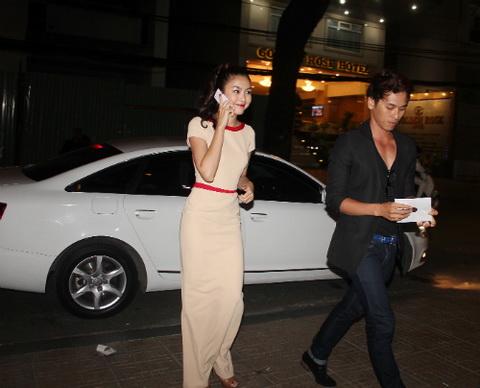 Đệ nhất thời trang Việt: Tăng Thanh Hà (P3)