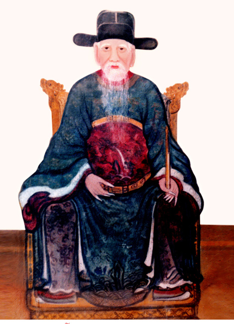 Ai là hung thủ giết hại vua Lê Nhân Tông?