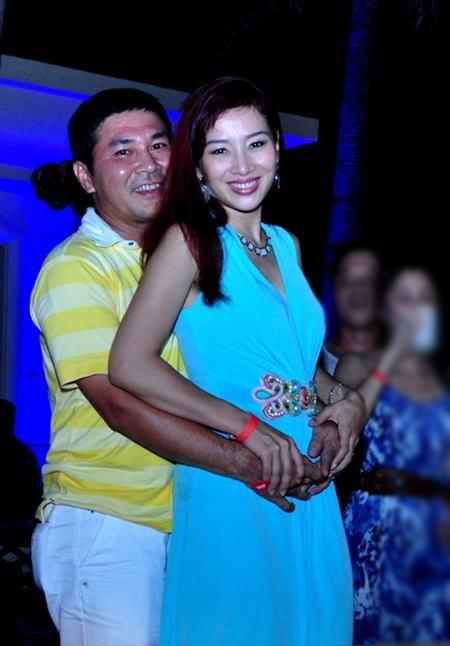 Những ông chồng Hoa hậu 'đắt giá' nhất showbiz