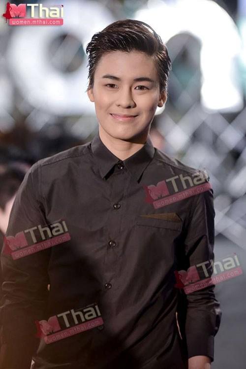 Những nữ diễn viên đồng tính 'hot' nhất màn ảnh Thái