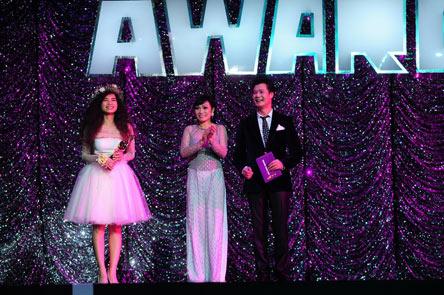 Zing Music Awards 2013: Tiếp tục tôn vinh sản phẩm âm nhạc