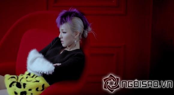 Park Bom mặt cứng đơ, Minzy khó chối cãi việc nâng mũi | 2NE1 thẩm mỹ,Park Bom,sao Hàn thẩm mỹ,Minzy