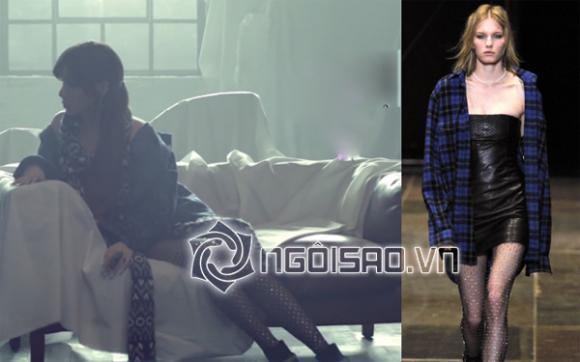 'Bóc giá' hàng hiệu 'khủng' của 2NE1 trong MV mới