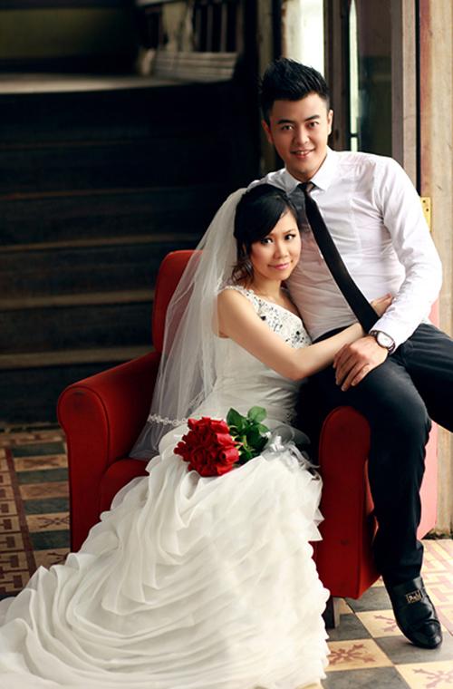 Điểm mặt dàn mỹ nam showbiz Việt 'sa chĩnh gạo'