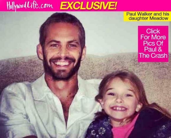 Con gái Paul Walker hoảng loạn khi tận mắt chứng kiến vụ tai nạn của cha